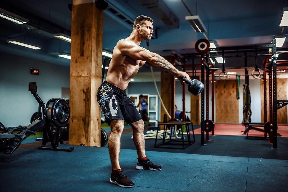 Los mejores pre entrenos para la sobrecarga muscular