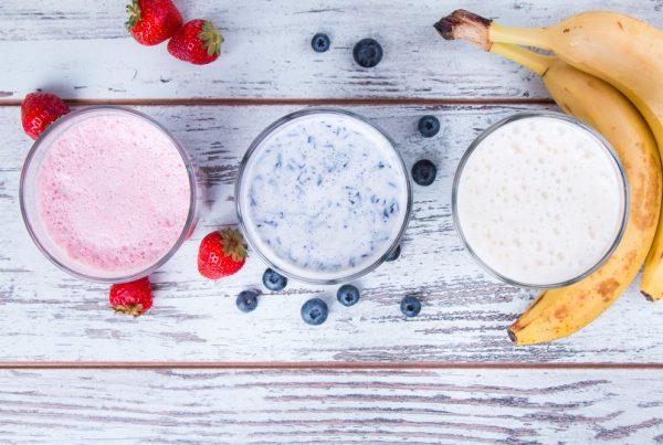 proteína con sabor o sin sabor