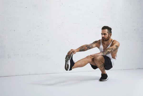 calistenia y desarrollo muscular