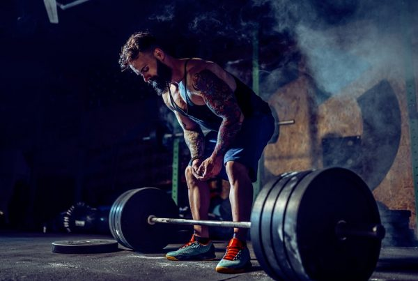 ejercicios compuestos o aislados