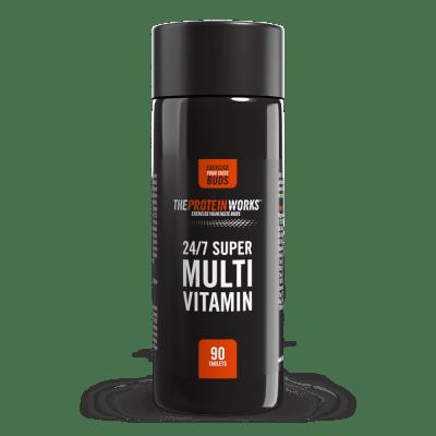 multivitaminico 24-7