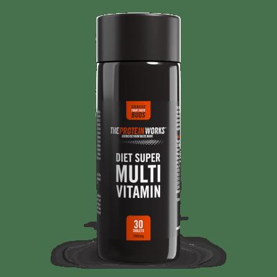 multivitaminico dietetico