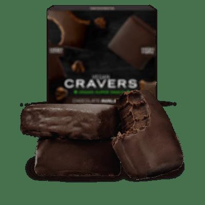 vegan craver