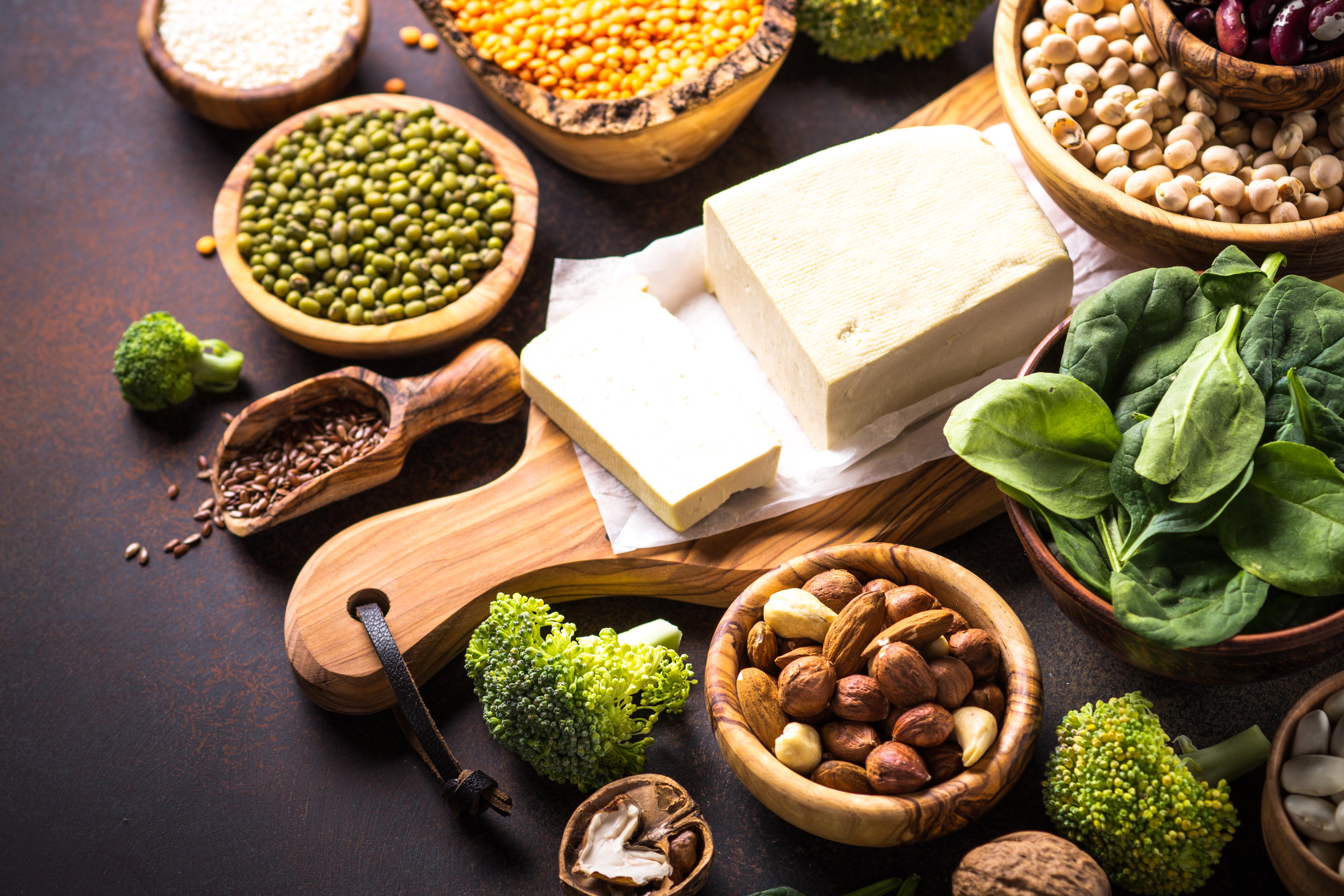 La Whey è una Proteina Vegana?