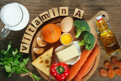 Perché Ci Servono Le Vitamine?