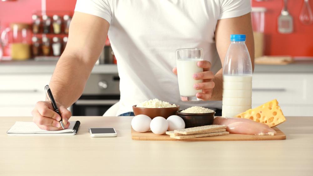 Cheat Meals Vs IIFYM (Régime Flexible)