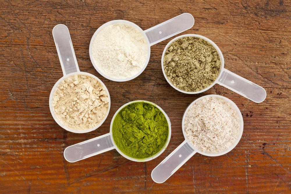 Proteine de Chanvre et Croissance Musculaire
