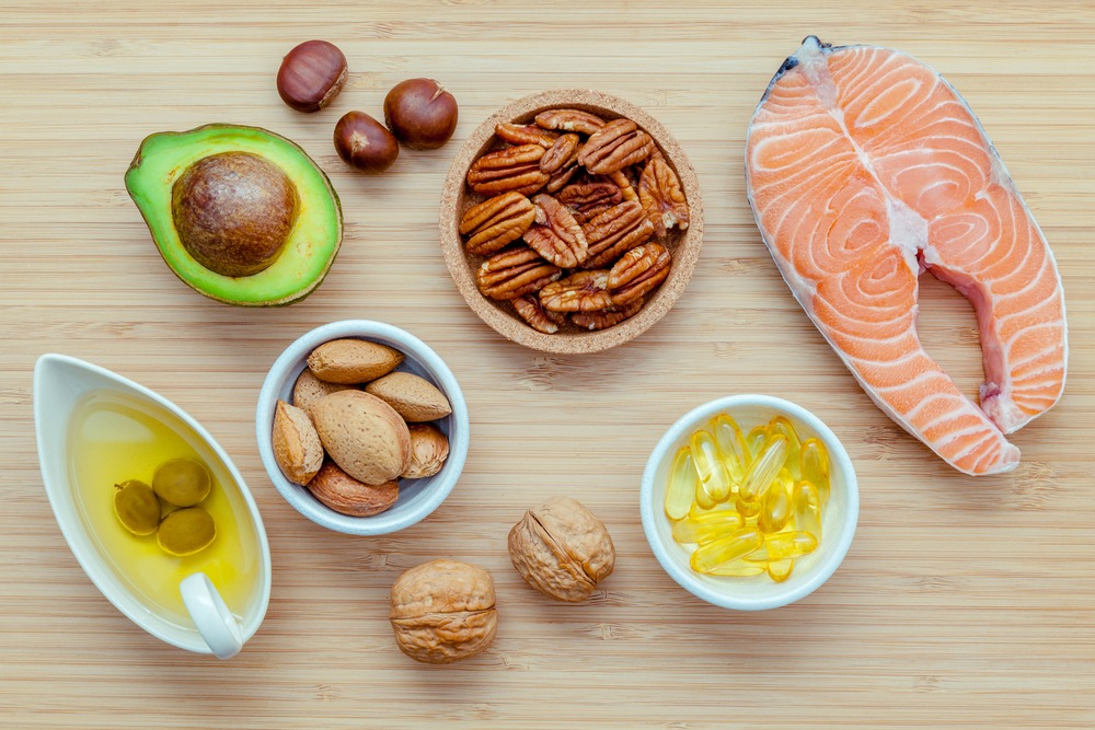 Sources alimentaires de glutamine