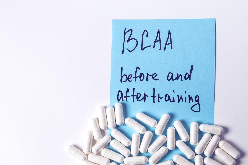 Quand Prendre des BCAA ?