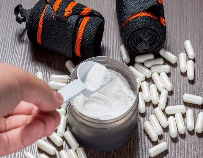 Meilleures Vitamines Pour la Croissance et la Récupération Musculaire
