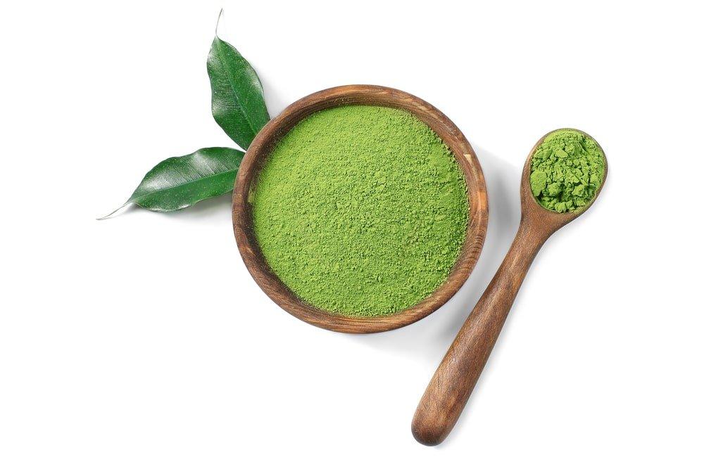Thé vert et récupération musculaire