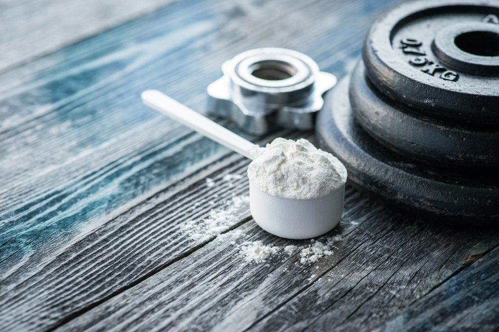 Nutrition pour masse musculaire maigre