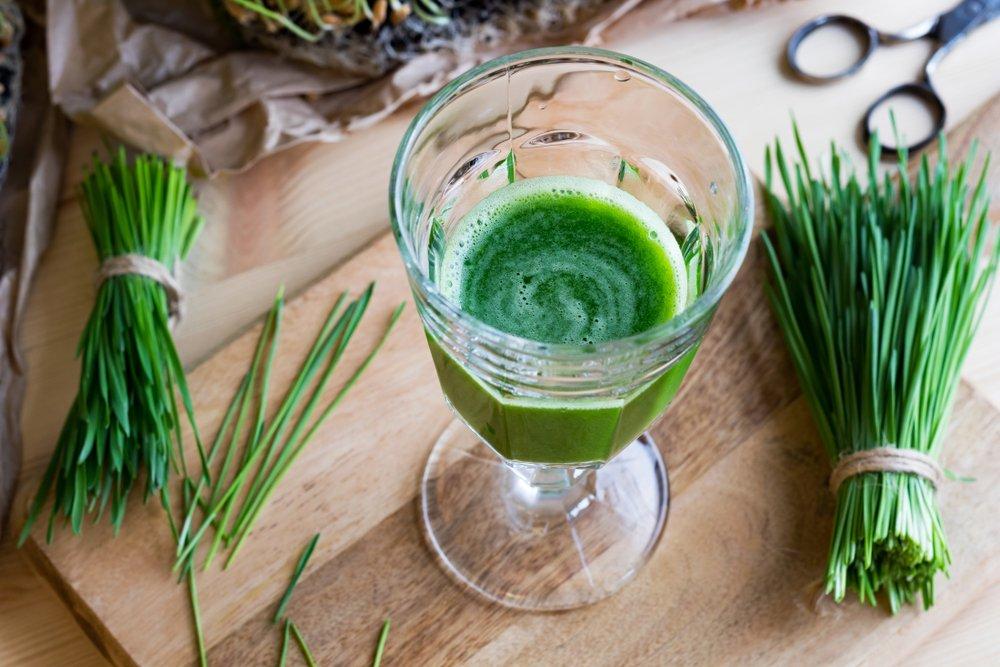 Que sont les Poudres de Légumes Verts ?