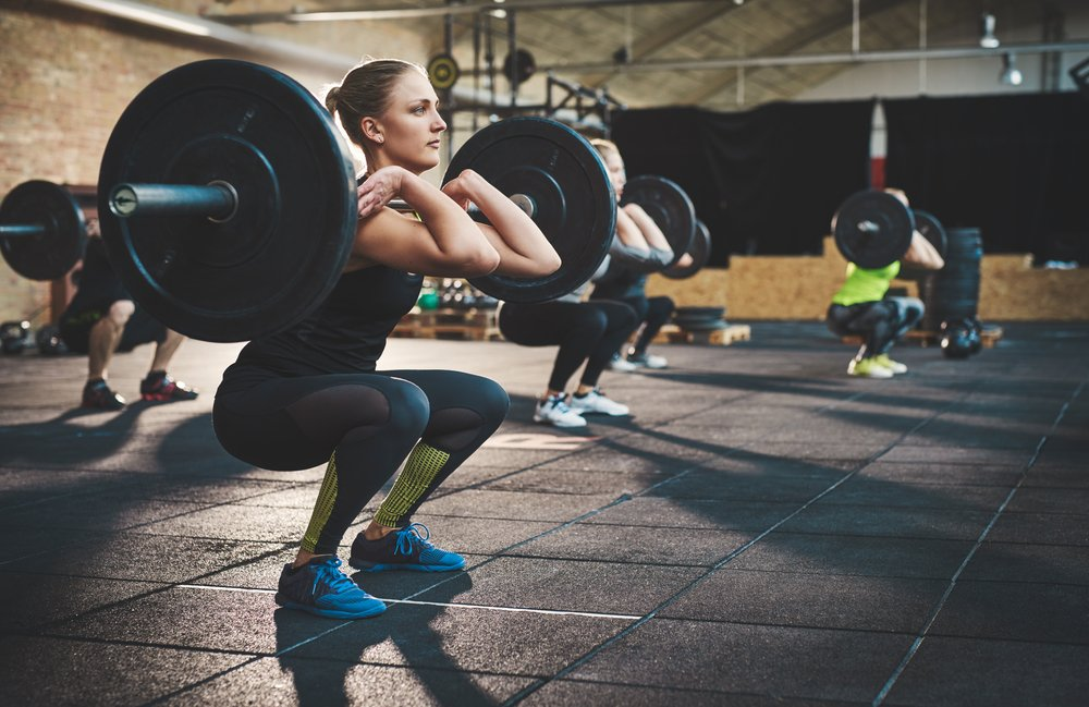 Meilleure nutrition pour le power lifting