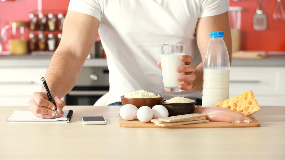 Le meilleur régime pour la perte de poids