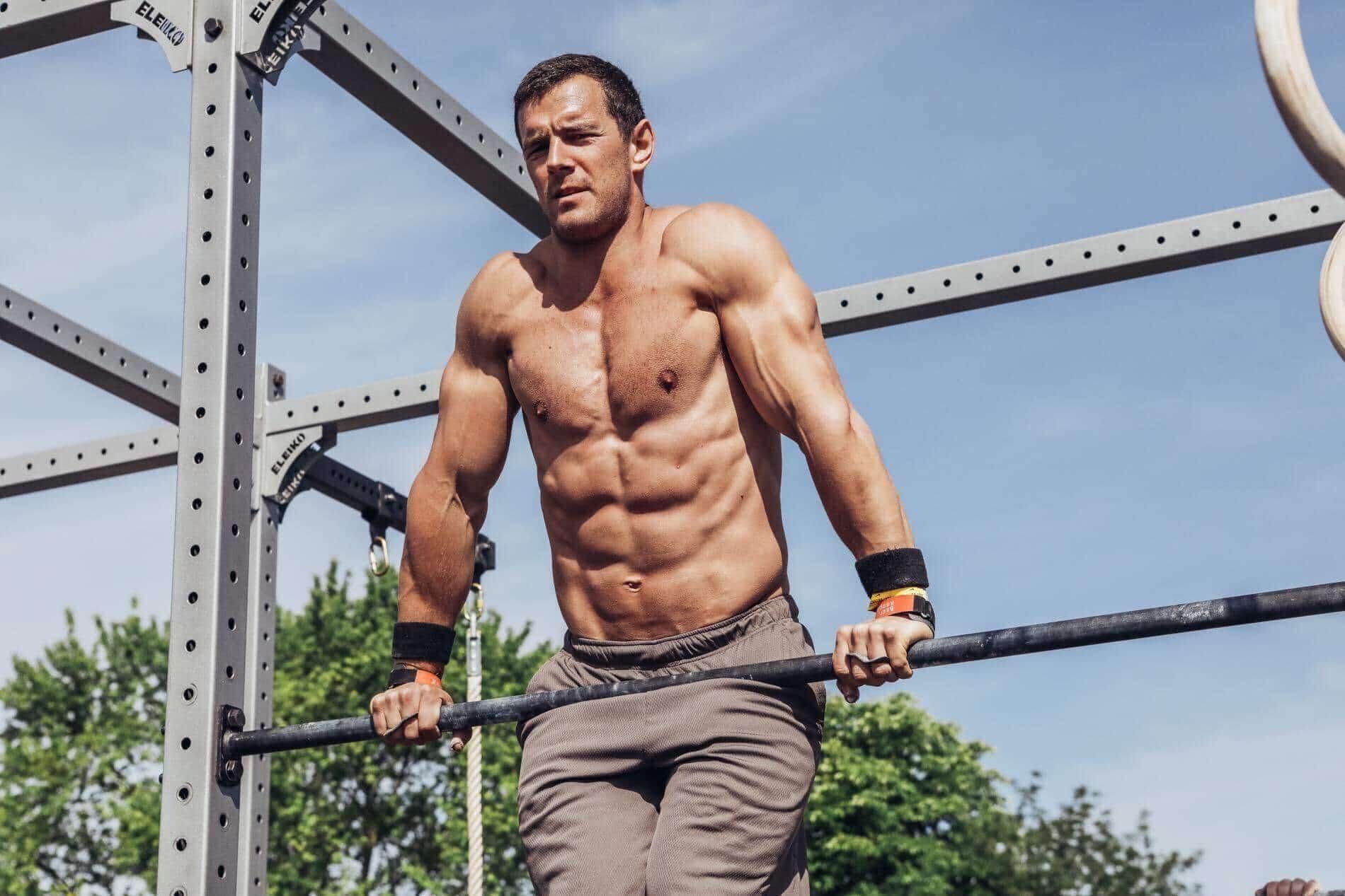 Meilleurs suppléments de musculation