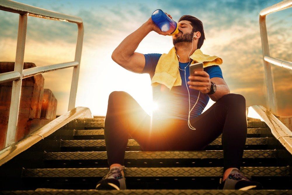 L'importance d'apprécier l'exercice