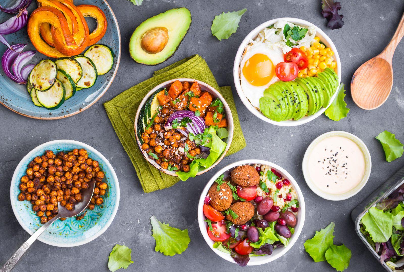 Préparer les repas comme un chef – Le Meal Prep