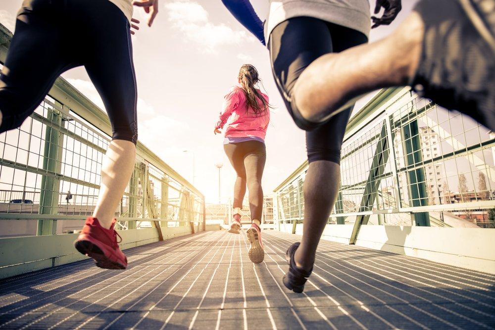 Nutrition pour l'athlétisme