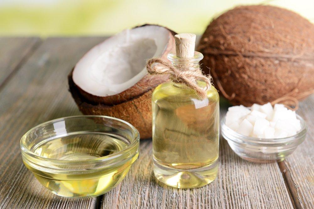 Cinq bienfaits de l'huile de noix de coco pour la santé