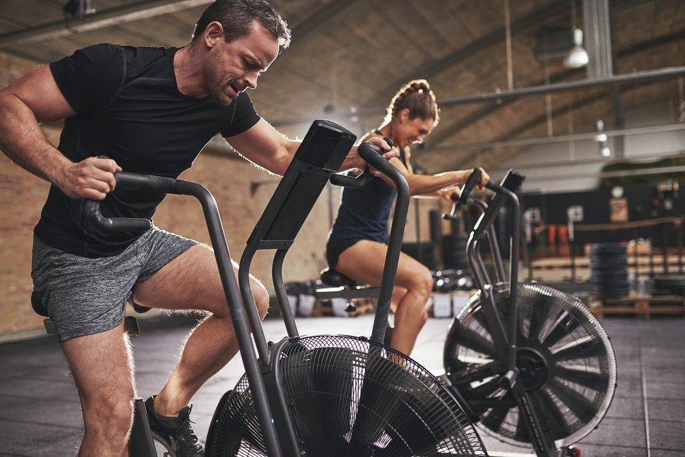 Cardio : Avant ou après l'entrainement aux poids ?