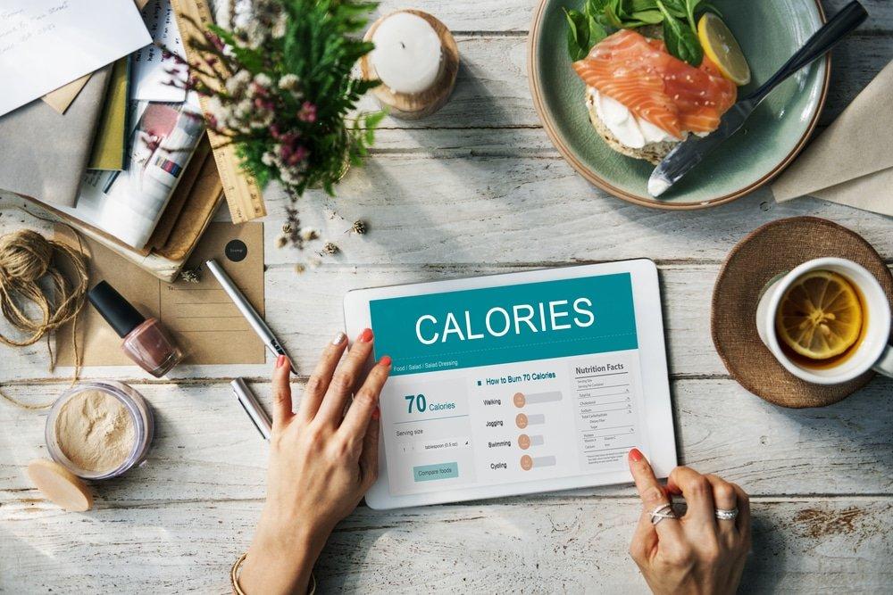 Alternatives pour compter ses calories lors d'une perte de poids