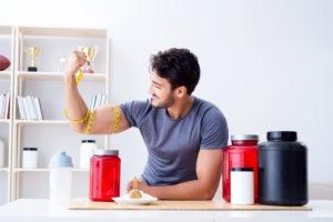 bienfaits d'un petit-déjeuner protéiné et musculation