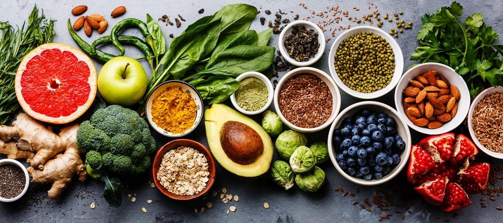 10 principaux avantages d'un mode de vie végétalien