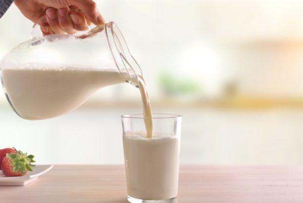 Meilleur lait pour la musculation