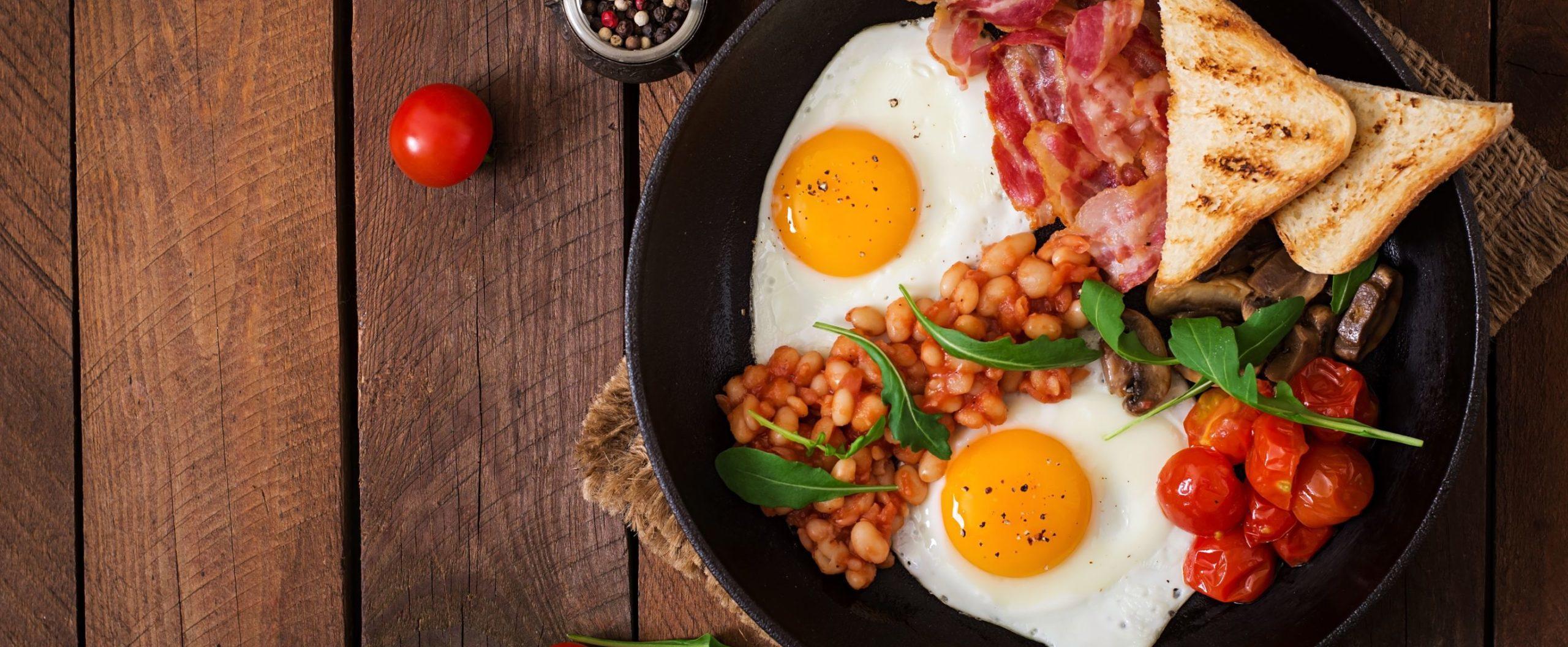 Les Bienfaits d'un Petit-déjeuner Proténié