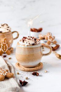 Café Latte Froid