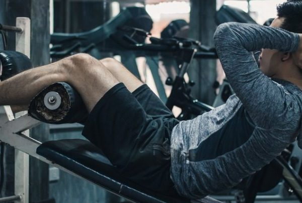 Prendre en masse musculaire me fait-il perdre mes abdos