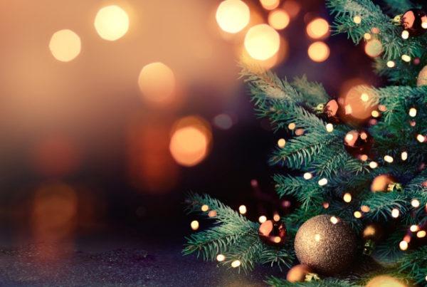10 Façons de Rendre le Jour de Noël Plus Sain