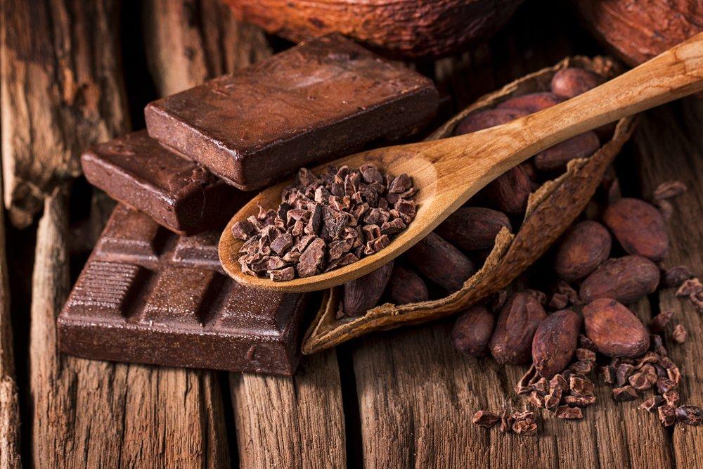 Top 5 Des Bienfaits Prouvés Du Chocolat Noir Pour La Santé